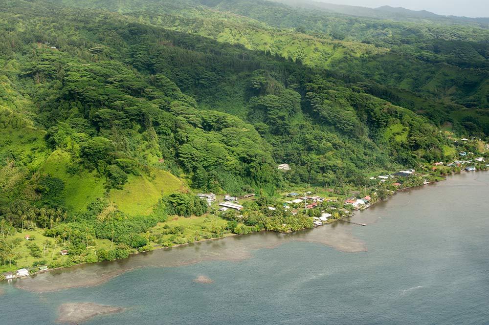 Faaone - Tahiti