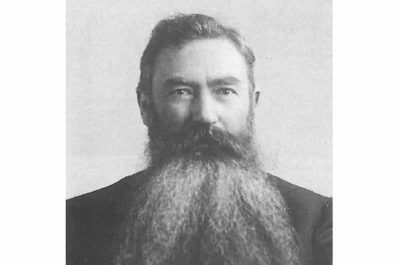 Père Emmanuel Rougier