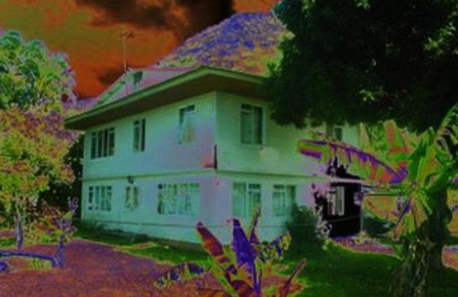 Maison Doudoute de Papara