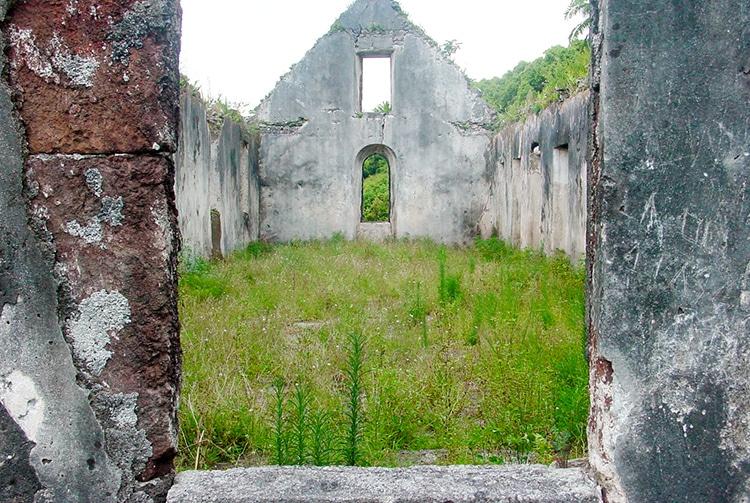 Pensionnat du couvent de Rouru