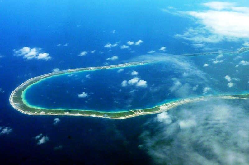 Atoll de Takapoto