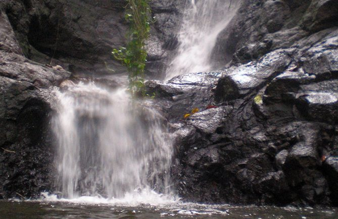 Cascade Atehiti
