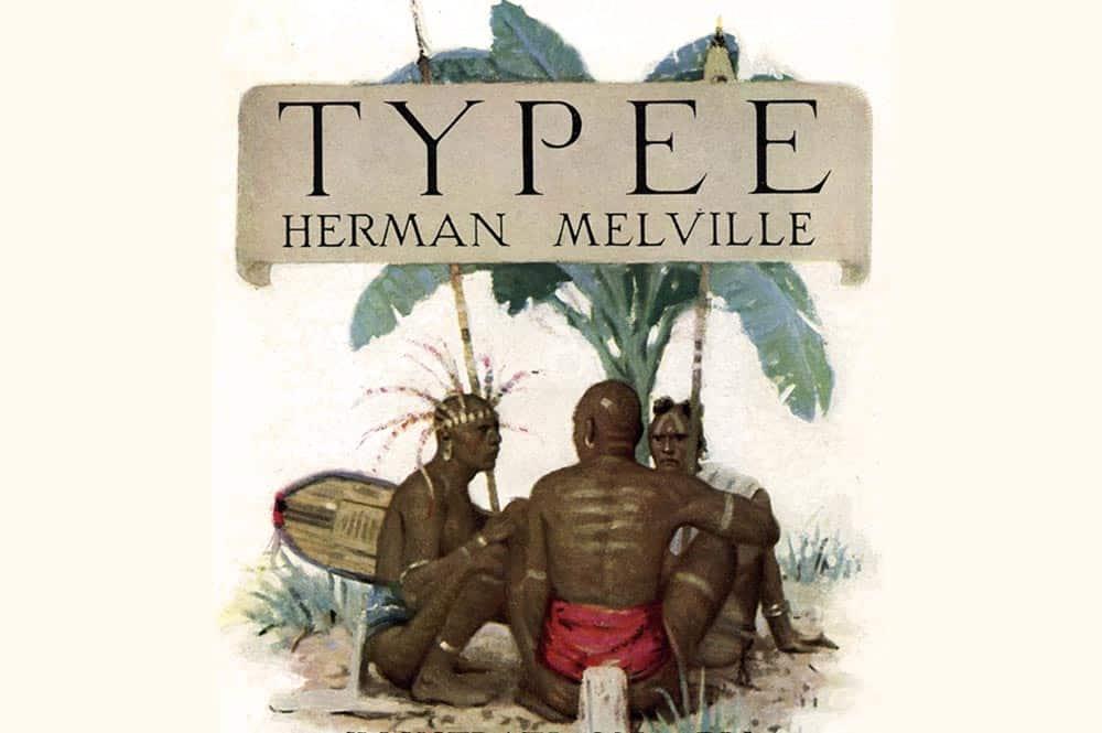 Typee par Herman Melville