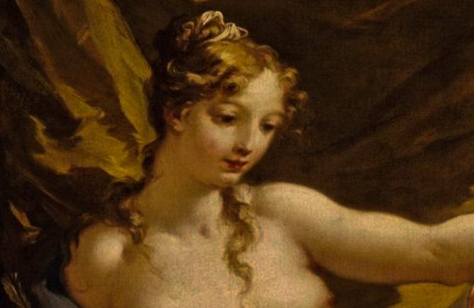 Aphrodite de Pellegrini