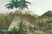 Marae Mahaiatea de Papara, Tahiti