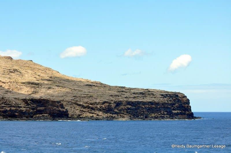 Pointe Kiukiu de Hiva Oa. Photo Heidy Baumgartner Lesage