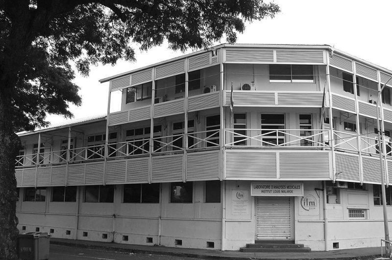 Institut Malardé à Papeete.