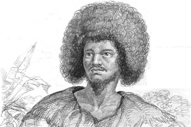 Pomare 1er, roi de Tahiti