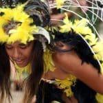 Légende de la danse de l'oiseau, Hakamanu, Marquises