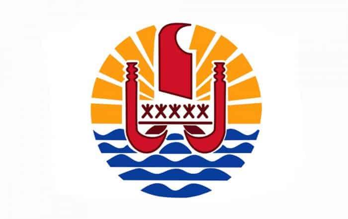 Emblème de la Polynésie française