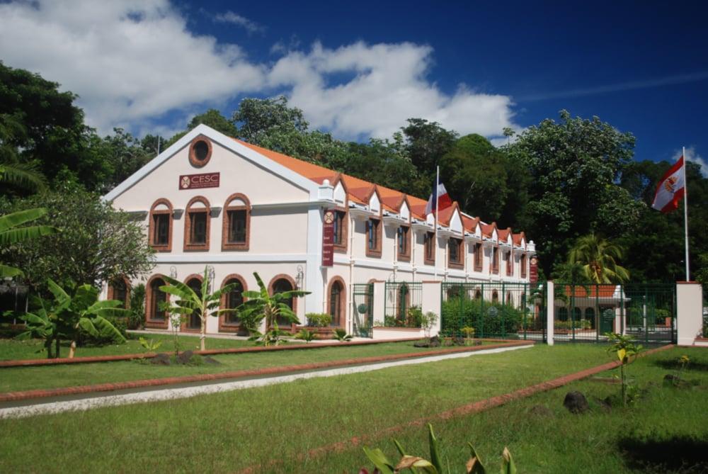 Conseil Economique Social Environnemental et Culturel de Polynésie française.