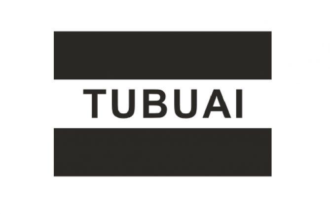 Drapeau de Tubuai