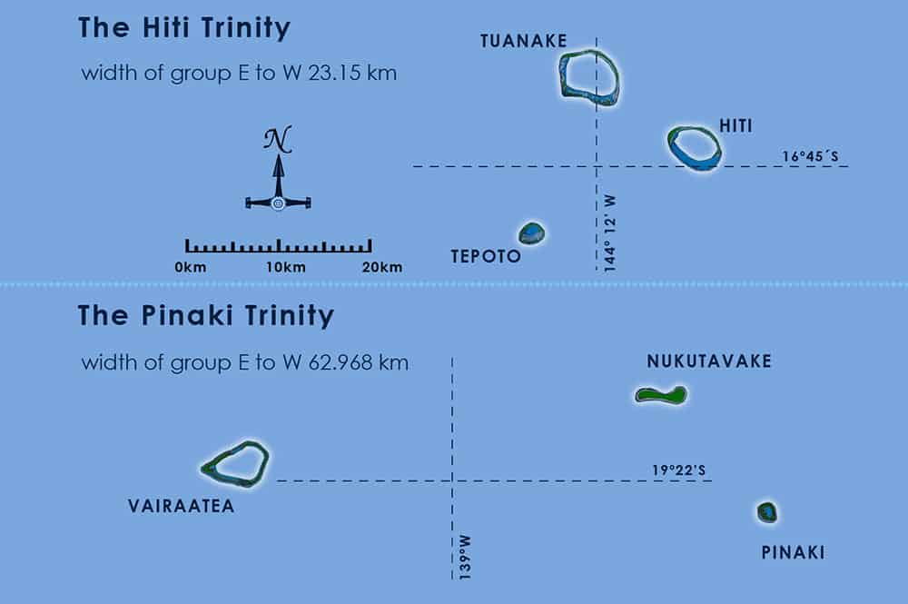 Trinity map. thegreatlosttreasure