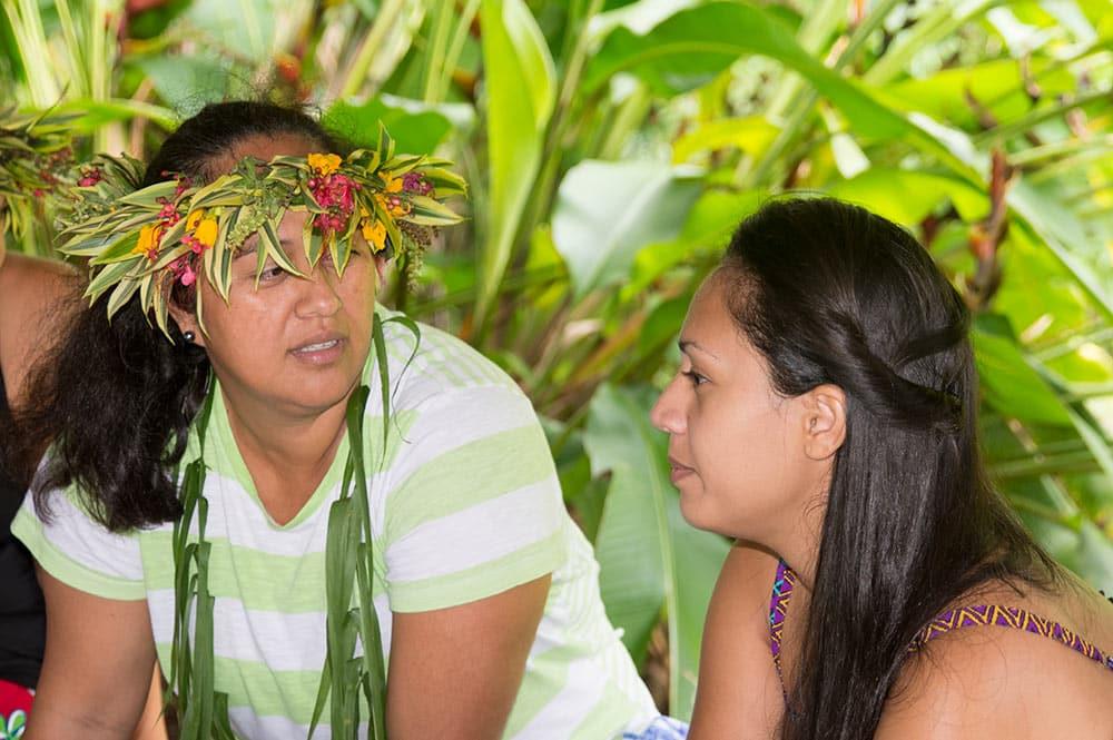 Hirinau, Vai Faati Tahiti avril 2017