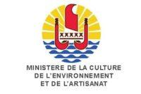 Ministère de la Culture et de l'Environnement