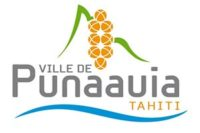 Logo Punaauia