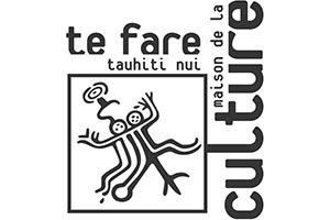 Logo Maison de la Culture de Tahiti